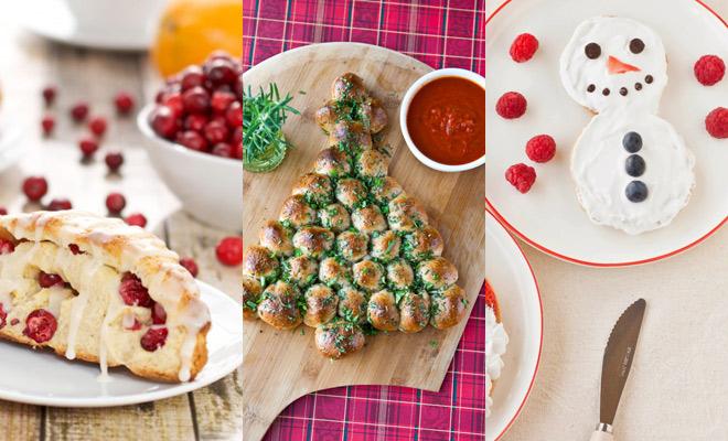 Feestelijke kerstontbijt recepten like love it - Feestelijke tafels ...
