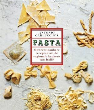 Pasta, Antonio Curlaccio