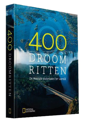 400 droomritten, National Geographic