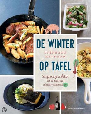 De winter op tafel: 92 winter recepten