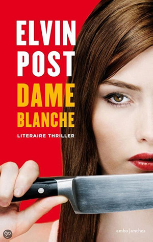 Dame blanche, elvin post