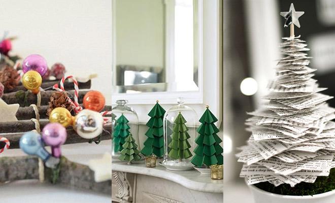 Samen kerstboom knutselen like love it - Idee voor volwassenen ...