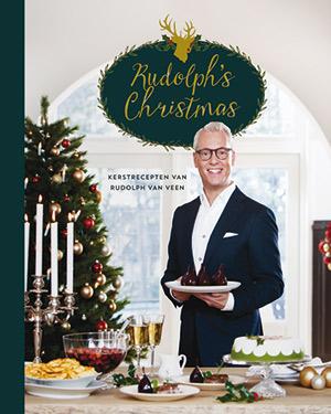 Rudolph's Christmas, het kerst kookboek van 2015