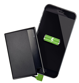 Leitz Power Bank