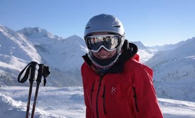 Leukste skihelmen