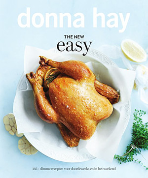 The New Easy, Donna Haye