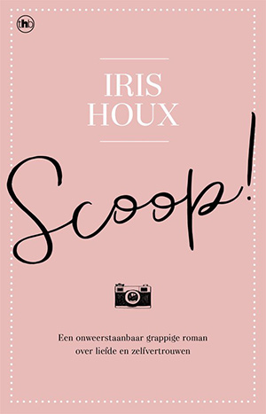 Scoop! Iris Houx