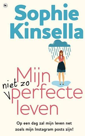 Mijn niet zo perfecte leven. Sophie Kinsella
