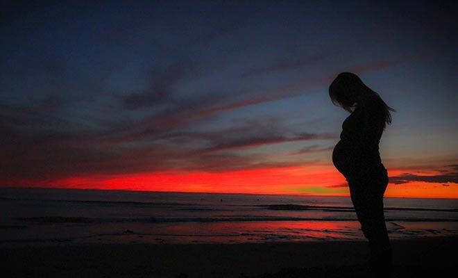 Zwangerschapsdagboek, elke dag een vraag