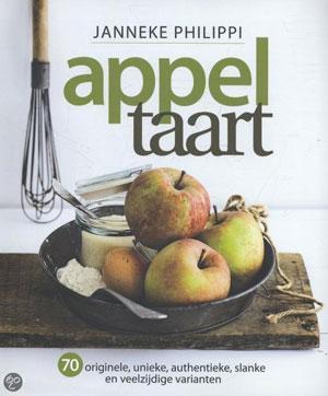 Appeltaart-recepten gebundeld in één kookboek