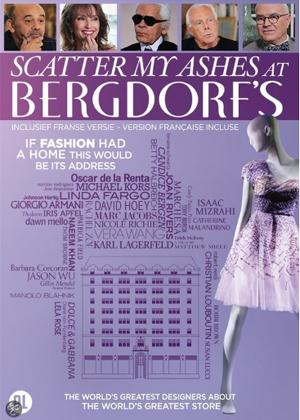 Documentaire Bergdorf Goodman
