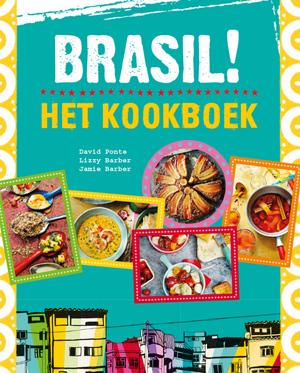 Braziliaanse kookboek
