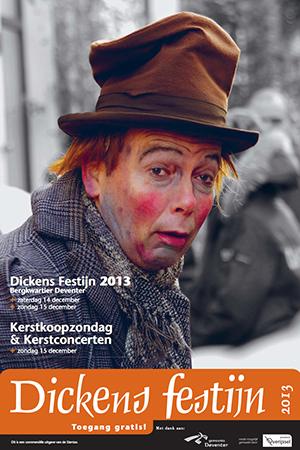 Charles Dickens Festijn, Deventer
