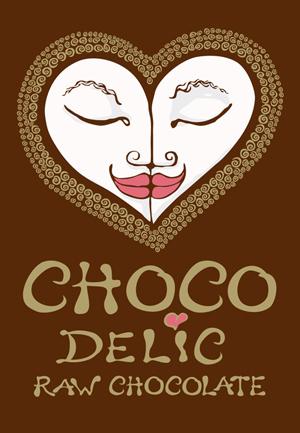 CHOCOdelic, gezonde chocolade