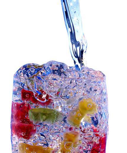 cocktail app, Flow Cocktail