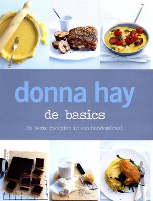 Donna Hay, de basics