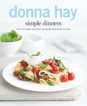 Donna Hay Simple Dineers
