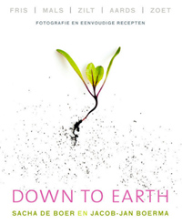 down to earth kookboek