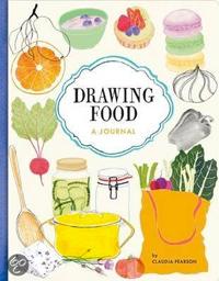 Drawing food
