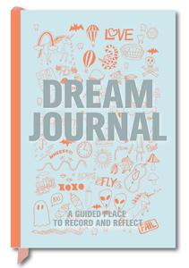 dream journal: dromen onthouden & interpreteren