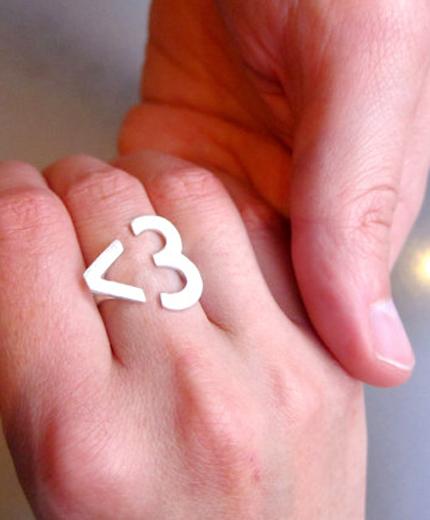 emoticon ringen