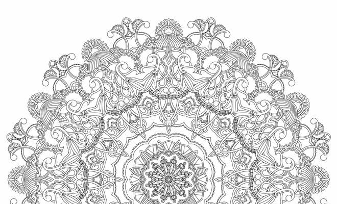 Kleurplaten Mandala Uil.Kleurplaten Dieren Volwassenen Uil Mandala Dieren