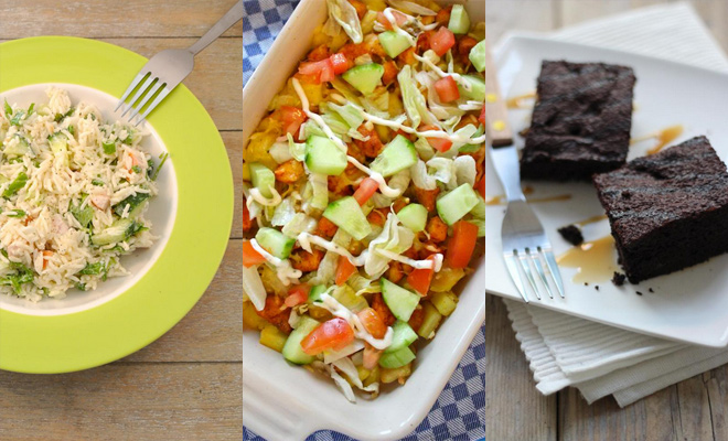 Foodblog Lekker en Simpel