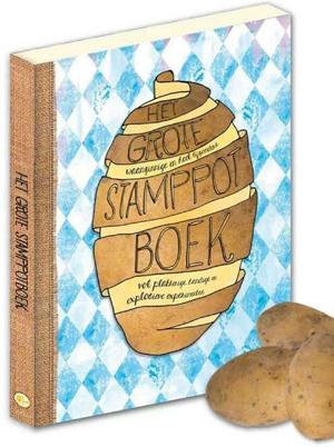 Het Grote Stamppot Boek: unieke stamppotrecepten