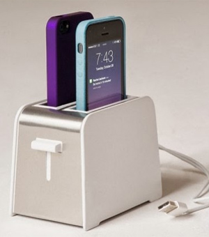 iPhone-gadgets: foaster