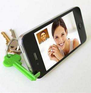 iPhone-gadgets: keyprop