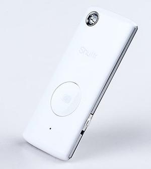 iPhone-gadgets: shutter