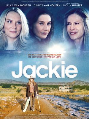 Jackie, film van Nederlandse bodem, drama