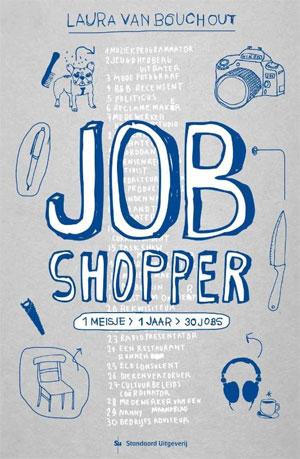Jobshopper, Laura van Bouchout