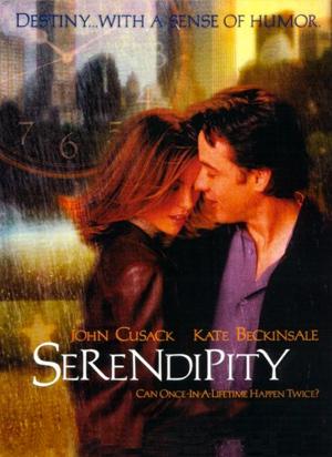Romantische kerstfilms: Serendipity