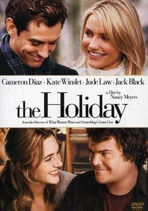 Romantische kerstfilms: The Holiday