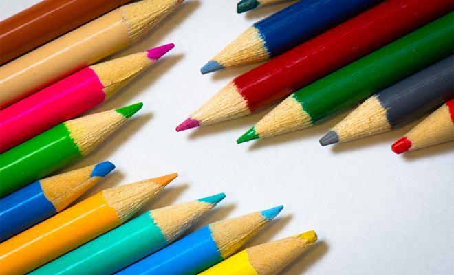 Kleur je leven kleurboek voor volwassenen like love it - Kleur idee voor het leven ...