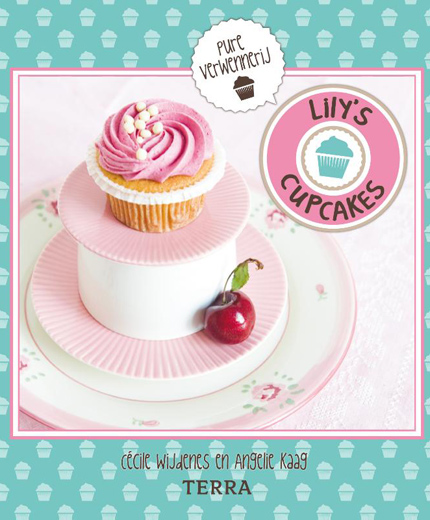 Lily's cupcakes