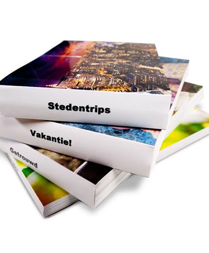 fotoboek in handomdraai