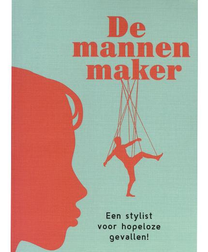 Mannenmaker Petra Kruijt