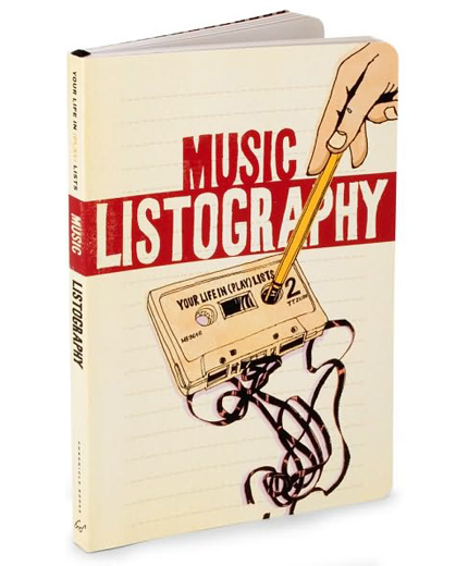 Listography Music