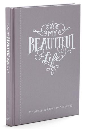 My Beautiful Life, tekendagboek
