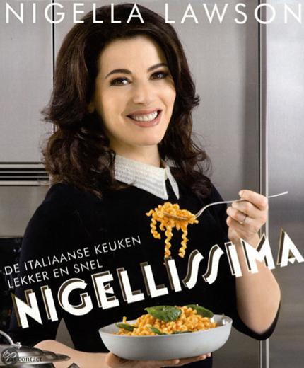 Nigellissima, kookboek Nigella Lawson