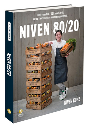 Kookboek Niven 80/20