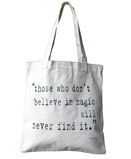 O my bag, duurzame tassen