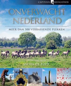 Onontdekt Nederland
