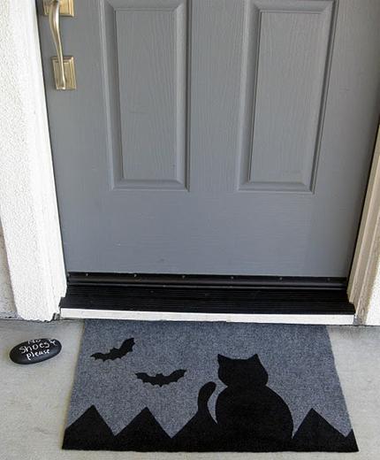 deurmat