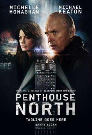 Penthouse North, thriller