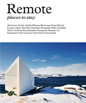 Remote, places to stay
