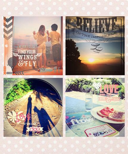 Rhonna foto app