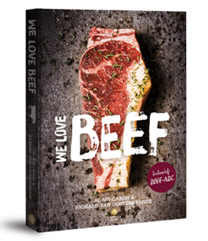rundvlees recepten in We love beef